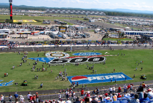 This Is Talladega Superspeedway