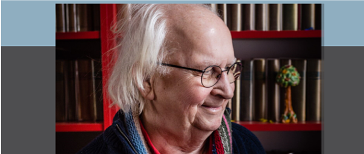 Remembering Dr. Luc Isebaert