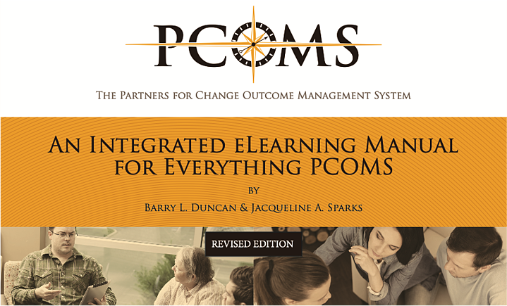 The PCOMS Manual Update Released