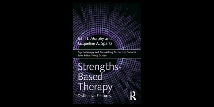 A Great New Book: Strengths Based Therapy