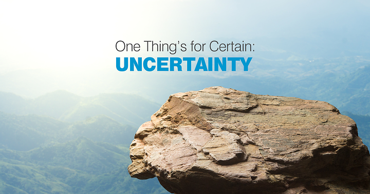Clients Who Made Me Better: Relearning the Value of Uncertainty