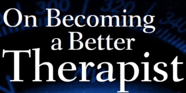 Why Clients Are the Best Teachers of Psychotherapy