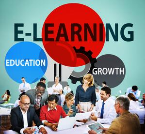 Why You Should Convert Classroom Training to E-Learning