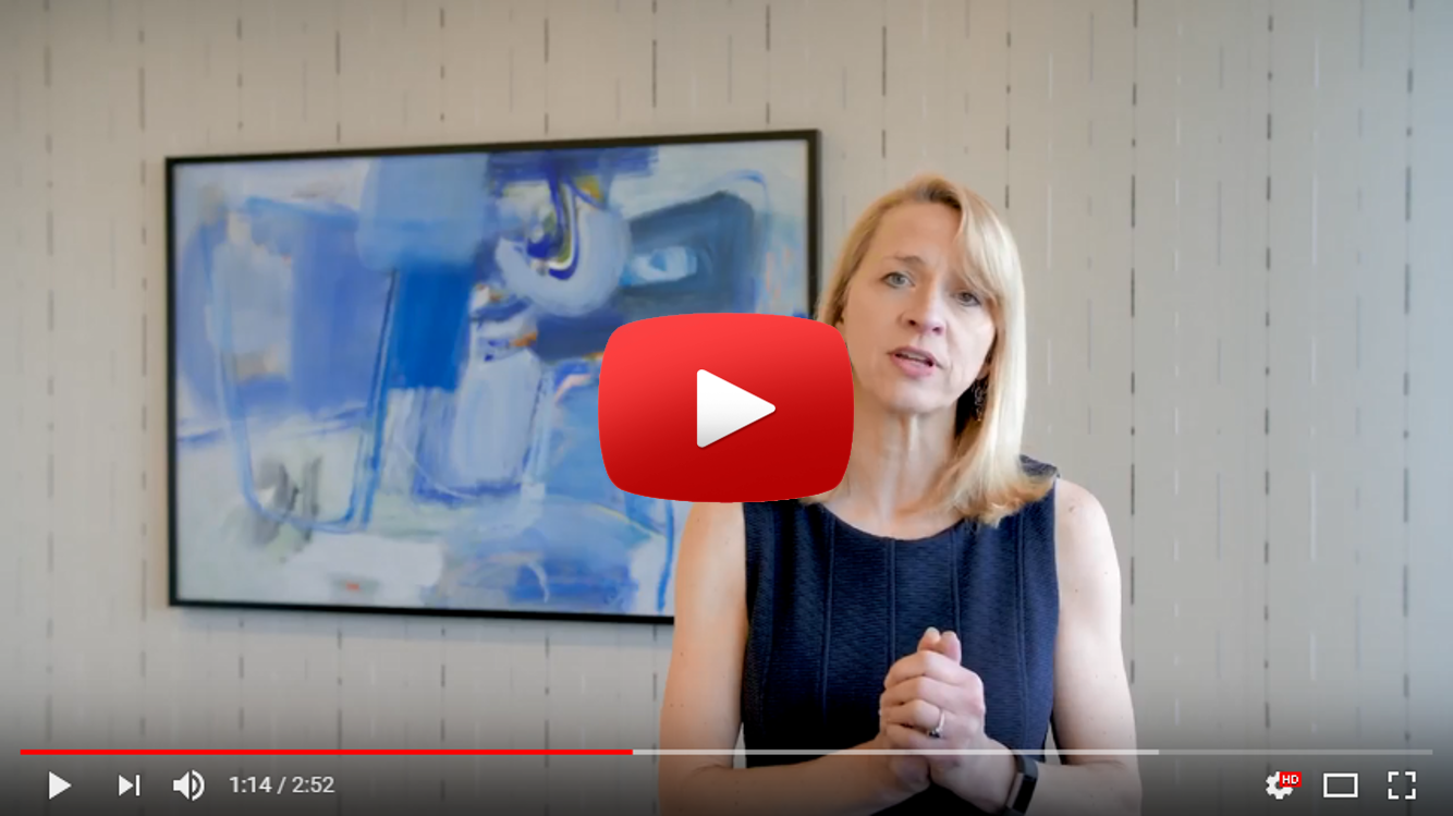 LMA Call for Leaders Video - Jill Weber