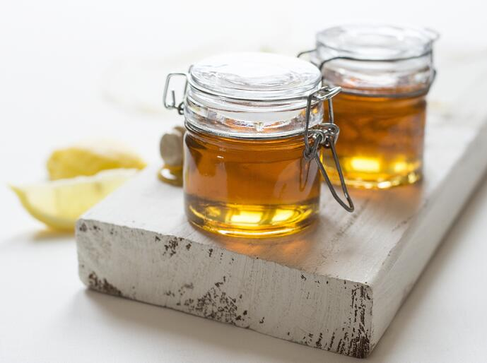 Call for clearer labelling after Sugar content of honey and syrups analysed