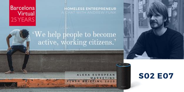 RESPONSIBLE BUSINESS | Alexa European Marketing Flash Briefing · S02 E07