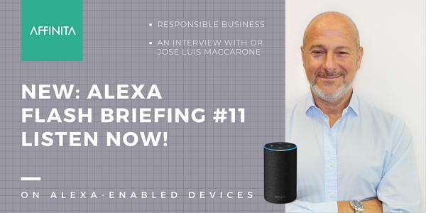 Marketing & Climate Change · Alexa European Marketing Flash Briefing · S01 E11