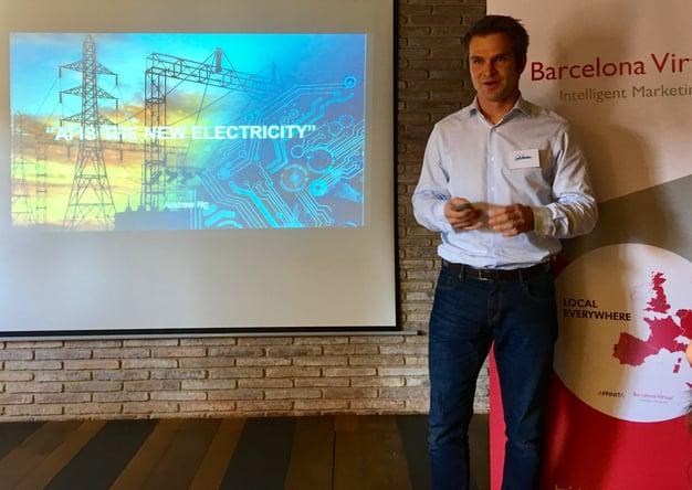 ALEXA | European Marketing Flash Briefing: Listen to Selligent's Alexei Kounine here!