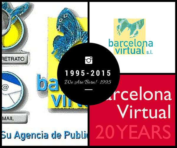 20th Anniversary Countdown · Day 0 · 1995