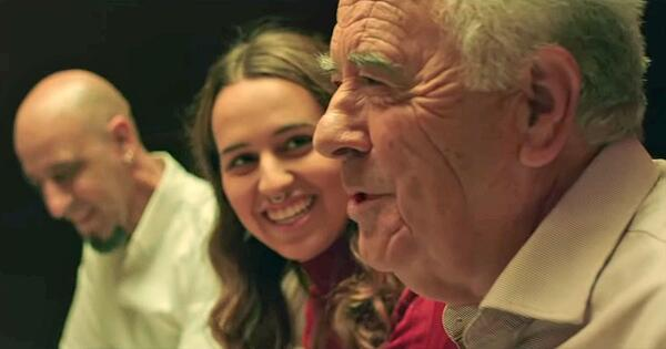 Christmas Adverts: Combine Intelligence with Emotion to Truly Connect