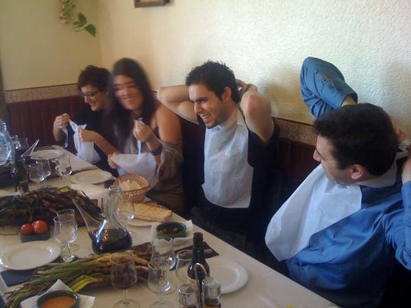 Barcelona Virtual: Fifteen Years Young