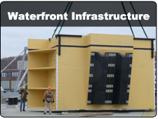 Waterfront Infrastructure