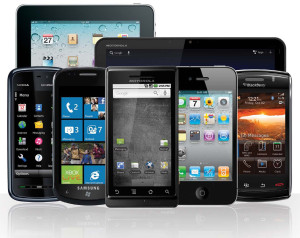 Mobile Device Management Image