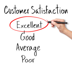 Excellent Customer Satisfaction image on the Britannic Technologies Blog