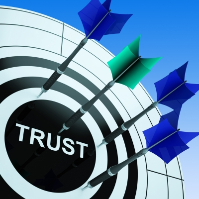 Trust Your MSP - Managed Service Provider