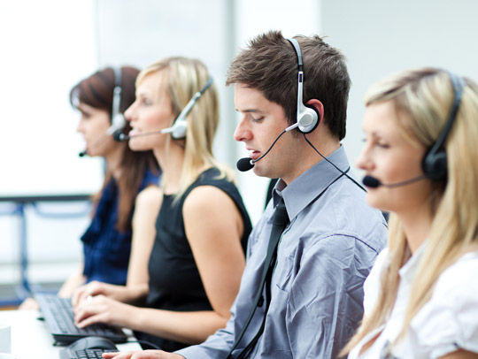 Contact Centre - 7 Key Trends Driving the Contact Centre