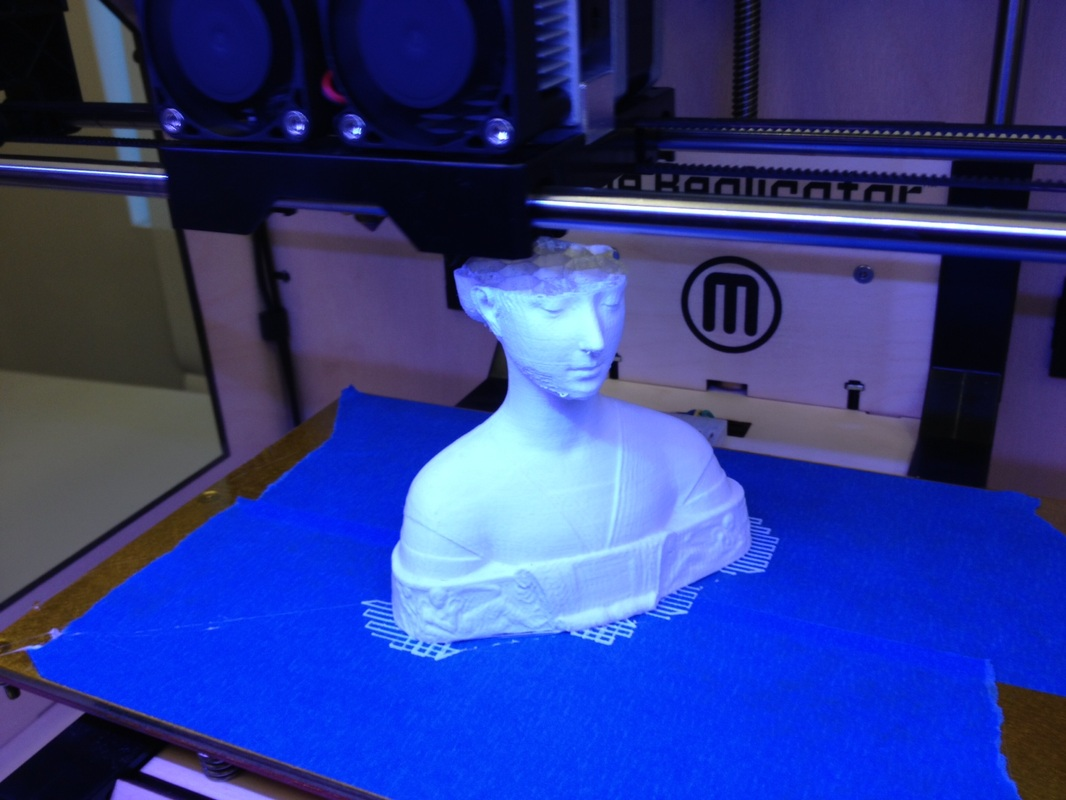 3D Printing - Technology