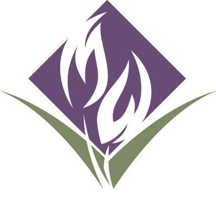 MWMC flower logo