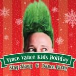 Vince Vance Holiday