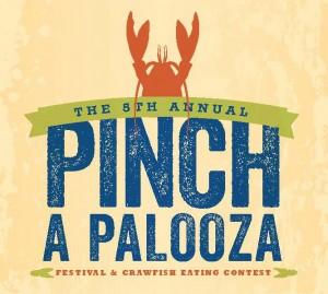 Pinch A Palooza Fest 2014