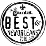 Gambit Weekly Best of 2014