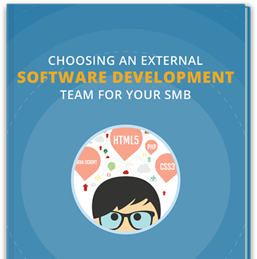Choosing an External Software Development Team for Your SMB