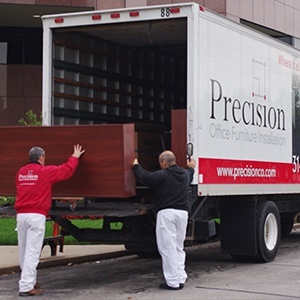 Business Moving Business Relocation St Louis Mo