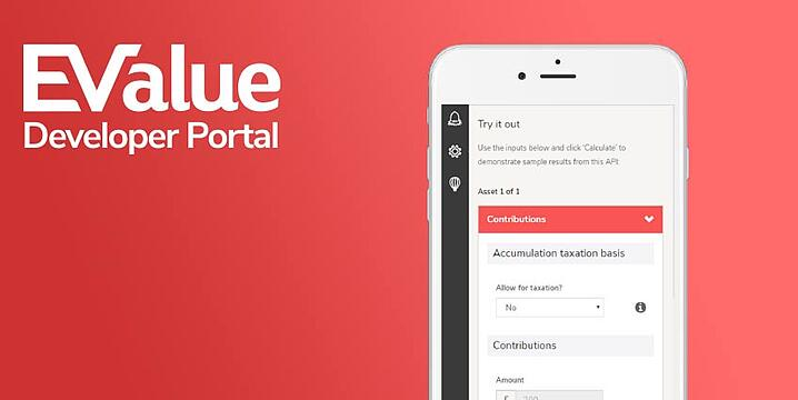 EValue launches Developer Portal for APIs