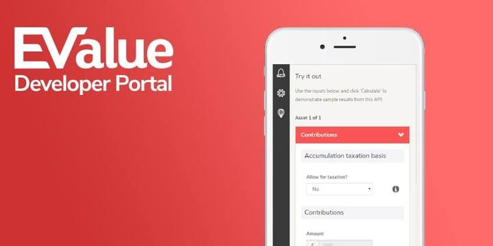 EValue launches Developer Portal for APIs