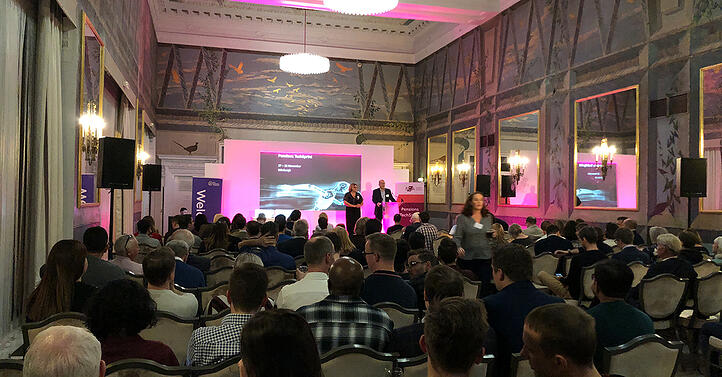 The FCA Pensions TechSprint: Making Collaboration a Success
