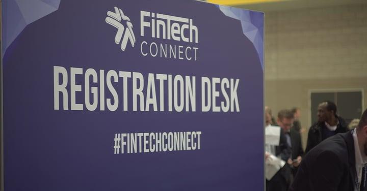 FinTech Connect: A Hub of Sharing Ideas