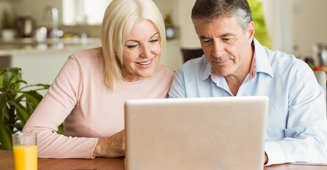 How to Communicate Pensions Changes Using Online Tools blog header