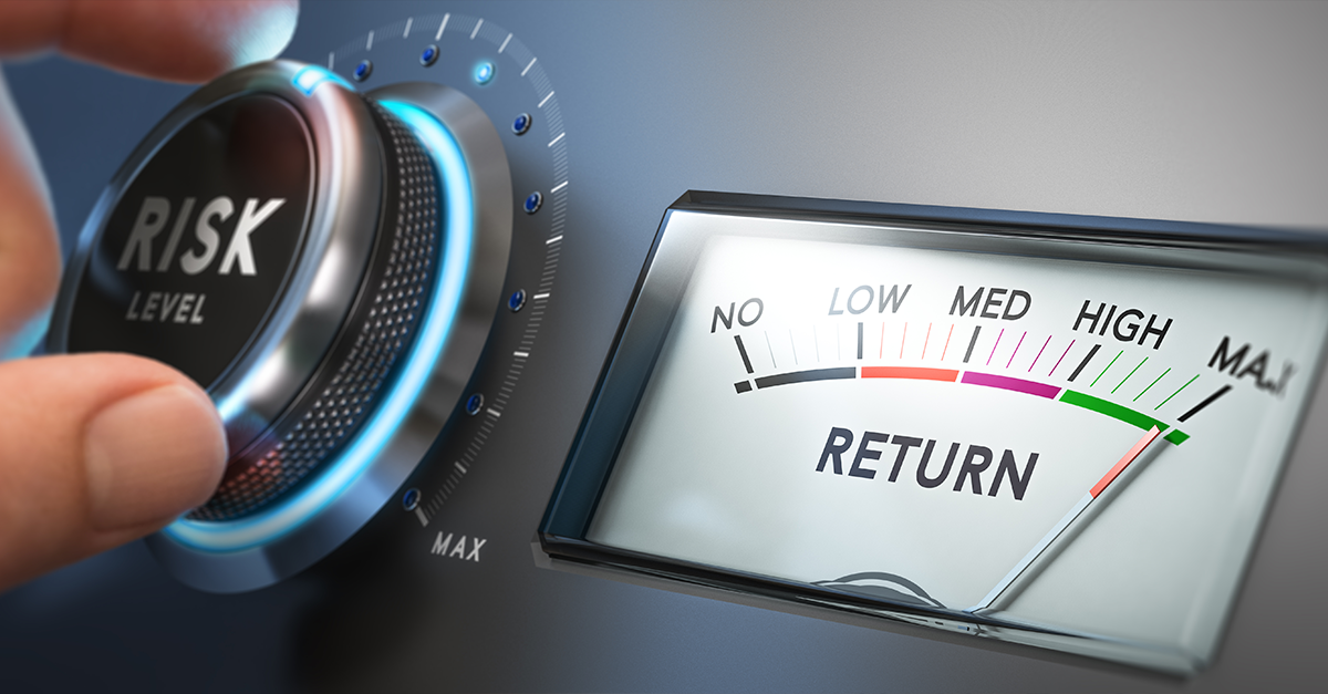 How to Recommend Suitable Funds that Match the Client's Risk Profile_blog header