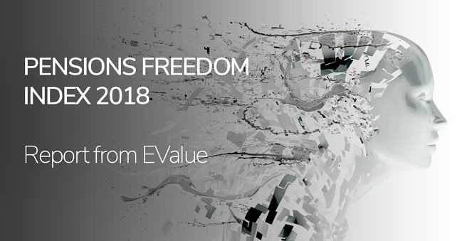 Pension Freedom 2018 blog
