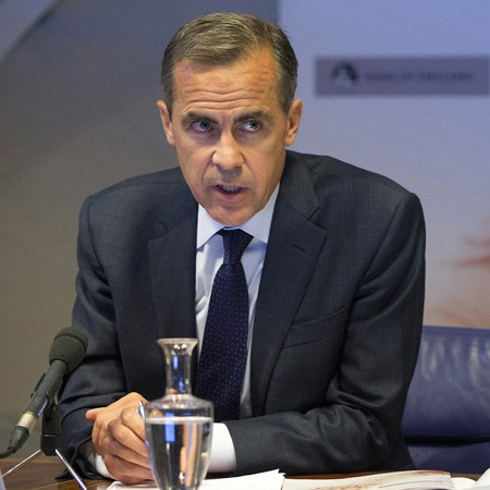 Bank of England lowers Interest Rates to 300-year low