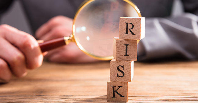 how-to risk blog header