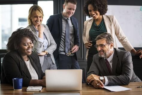 Mentoring in Today's Workplace - Another Layer of Training