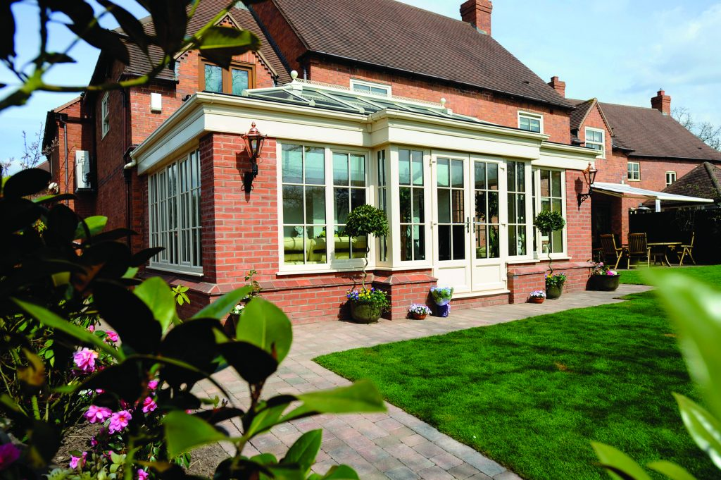 Building a Conservatory Or Orangery: Commonly Asked Questions