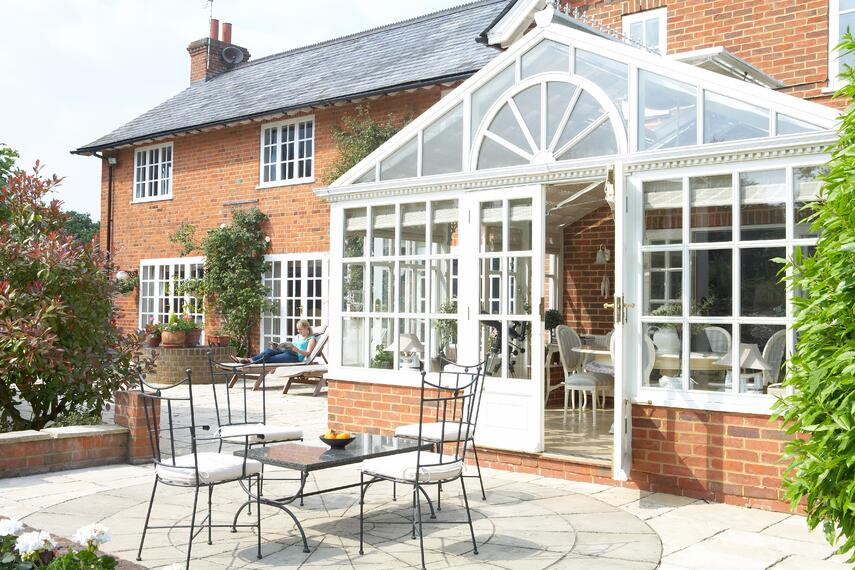 9 Tips for Bringing the Outside In