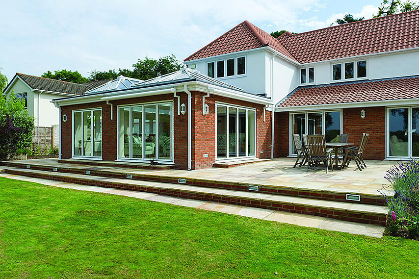 6 Reasons Why You Need an Orangery