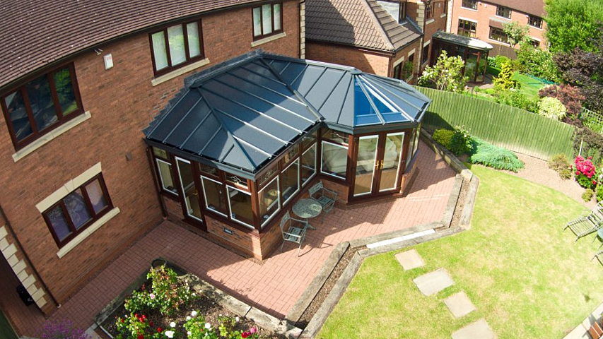 Conservatory and Orangery Style 2019