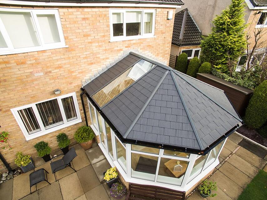 Do I have room for an Orangery or Conservatory on my home?