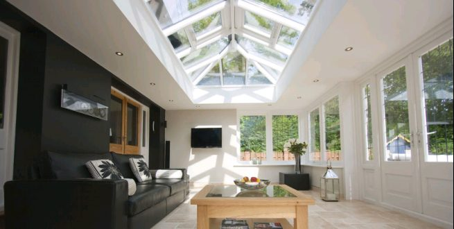 Orangeries Buckinghamshire