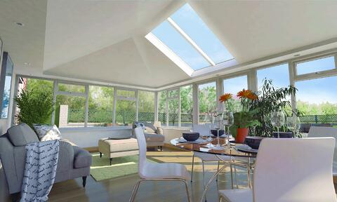 Conservatory Roof Replacements