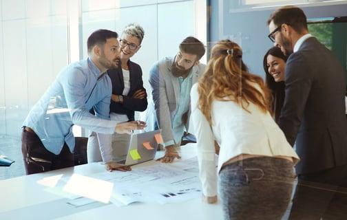 Tips om de juiste bedrijfscultuur te creëren