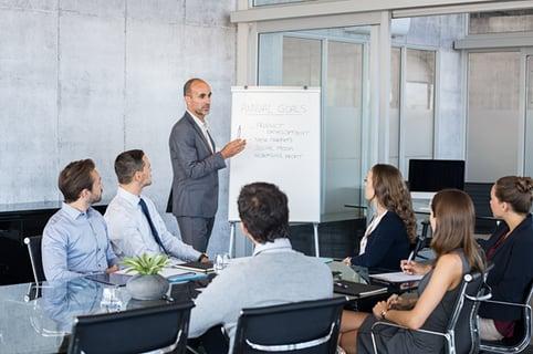 Zijn managementvraagstukken altijd tegenstrijdig?