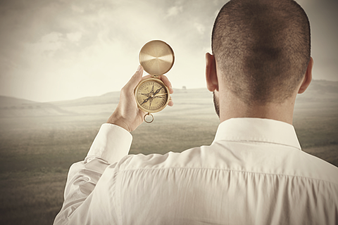Lessen van leiders zonder moreel kompas