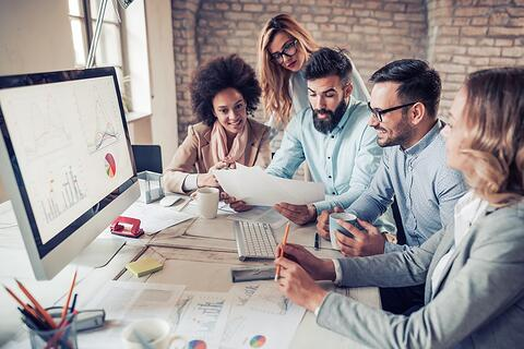 Succesvol samenwerken betekent meer emoties tonen