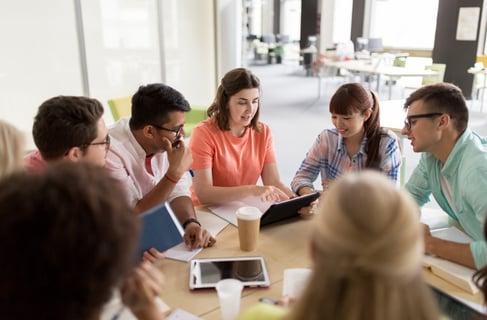 Wat is de ROI op het volgen van een opleiding?