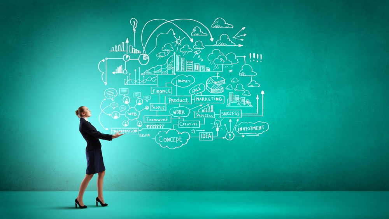 De 4 cruciale invloeden die vragen om wendbaar leiderschap!
